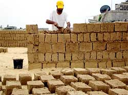Mud Brick Homes Building a Modern Eco House