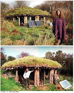 Earth Homes Now